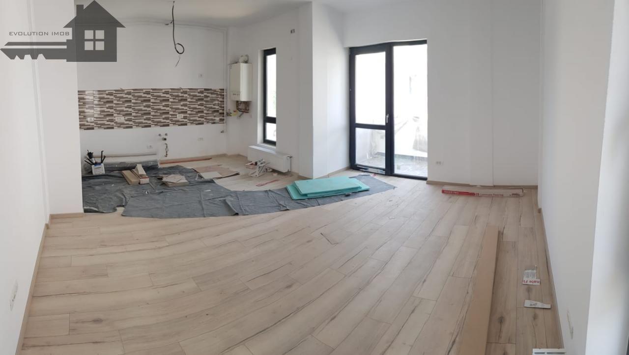 Apartament de vanzare, Timiș (judet), Giroc - Foto 1