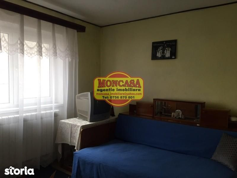 Apartament de vanzare, Botoșani (judet), Luizoaia - Foto 3