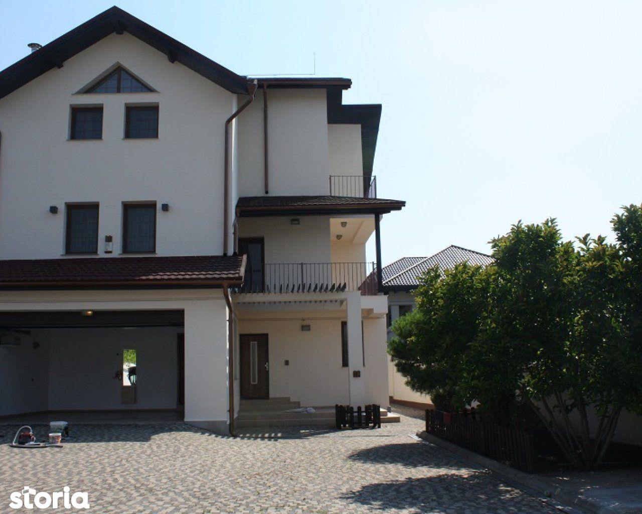 Casa de vanzare, Ilfov (judet), Strada Brândușelor - Foto 2
