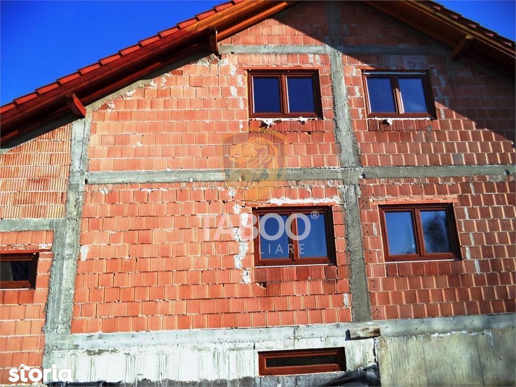 Casa de vanzare, Sibiu (judet), Porumbacu de Jos - Foto 9