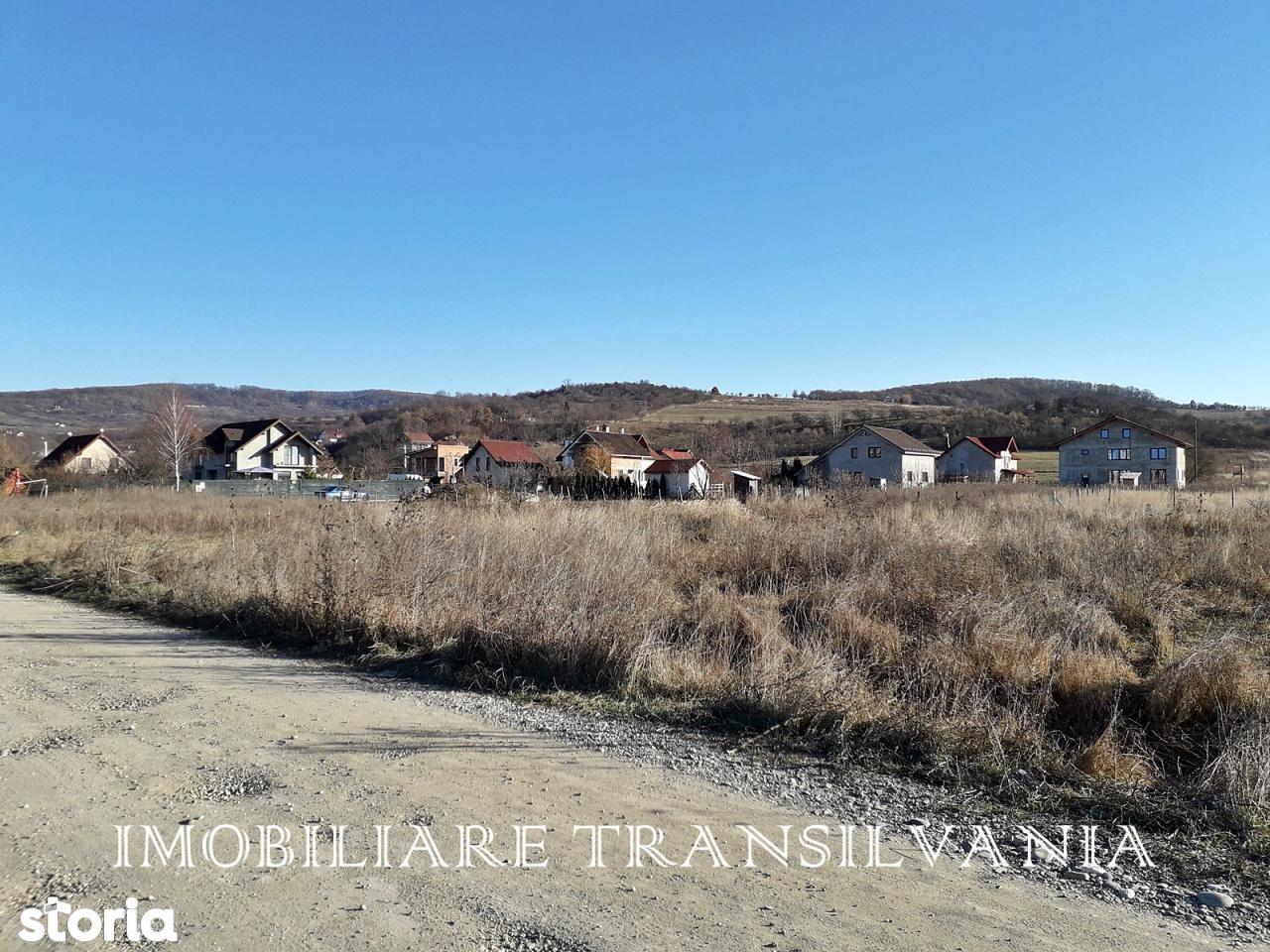Teren de Vanzare, Bistrița-Năsăud (judet), Intrarea Prof. Haja Vasile - Foto 2
