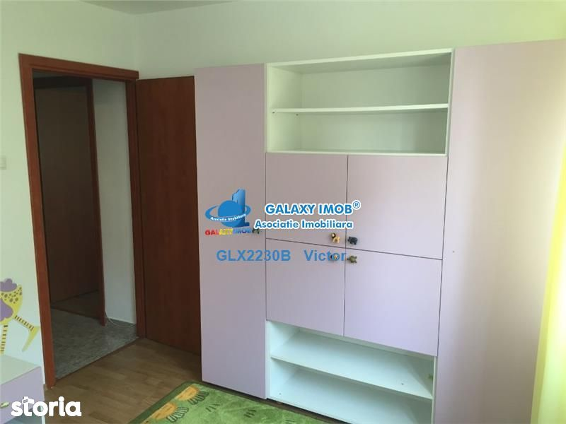 Apartament de inchiriat, București (judet), Strada Brașov - Foto 6