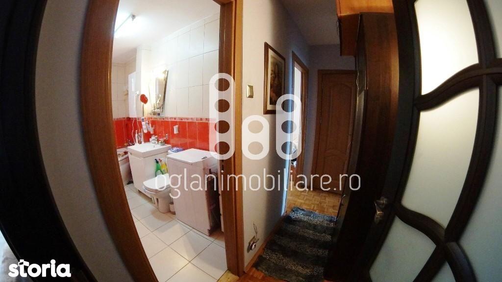 Apartament de vanzare, Sibiu (judet), Strada Rahova - Foto 10