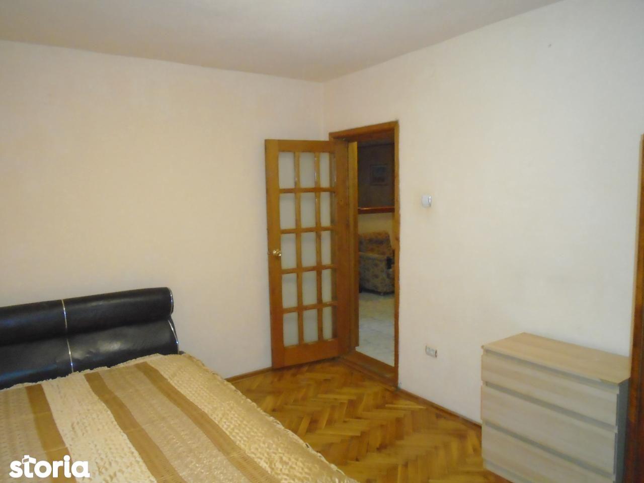 Apartament de inchiriat, Dâmbovița (judet), Târgovişte - Foto 13