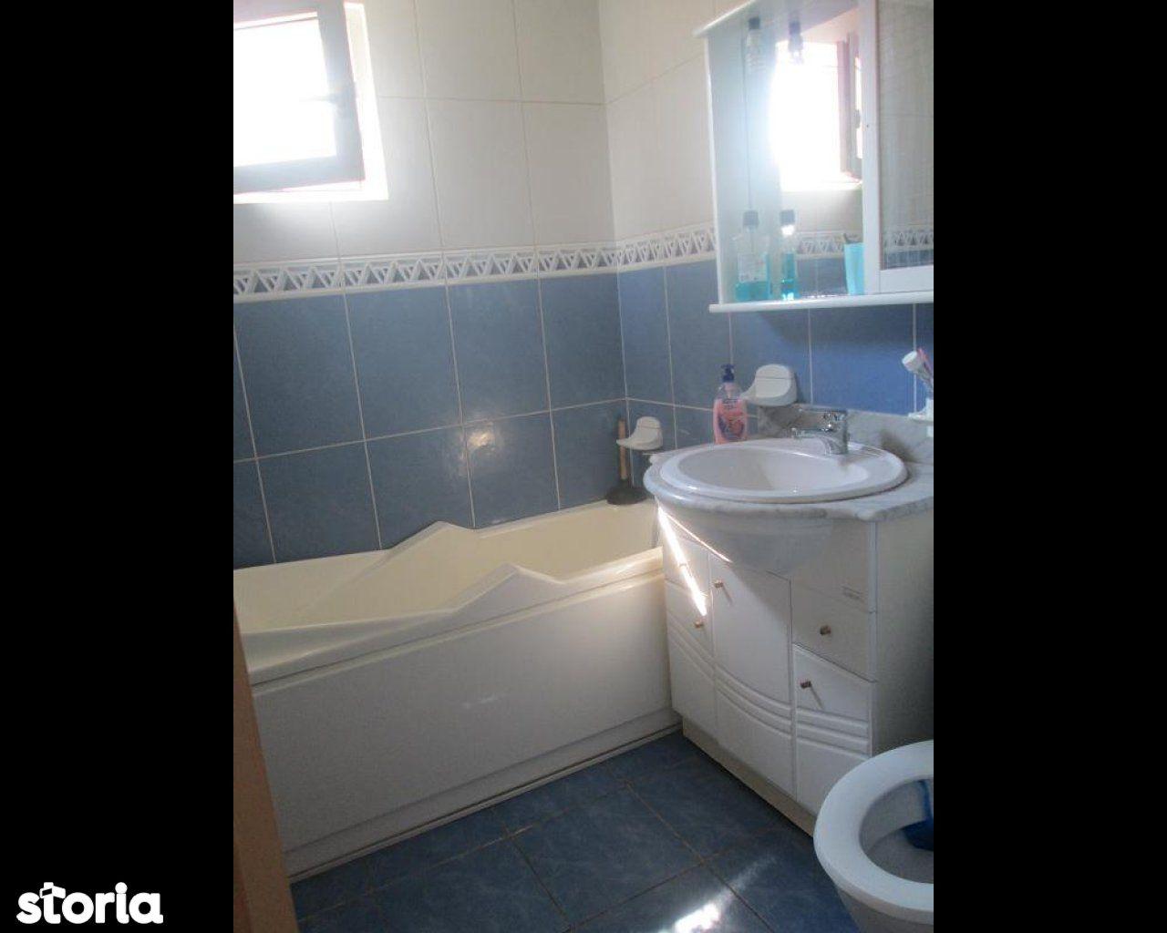 Apartament de vanzare, București (judet), 13 Septembrie - Foto 12