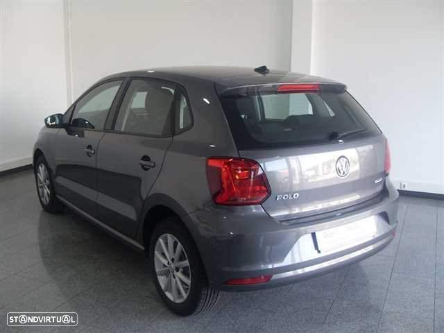 VW Polo 1.4 TDi Connect - 4
