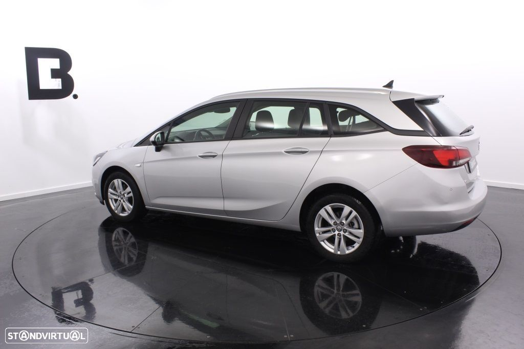 Opel Astra Sports Tourer 1.6 CDTi Edition GPS / Pack Active - 4