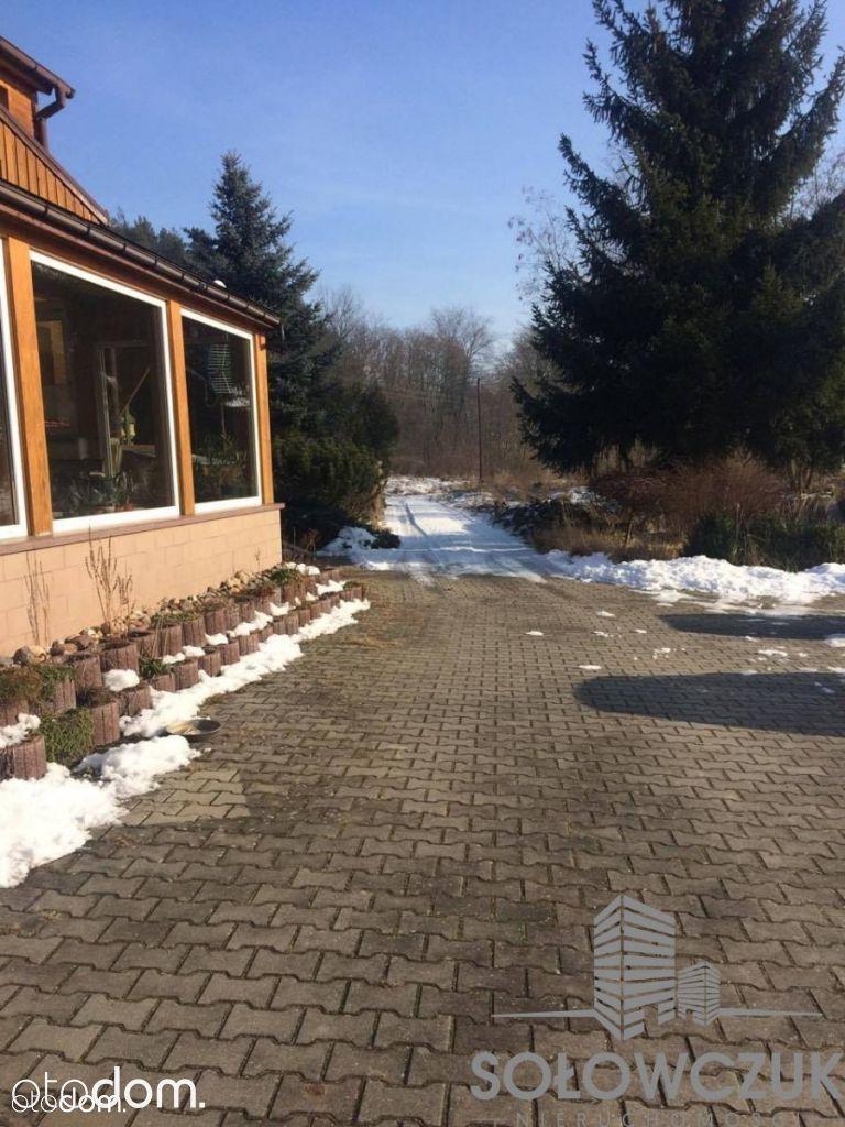 Dom na sprzedaż, Trzebiechów, zielonogórski, lubuskie - Foto 6
