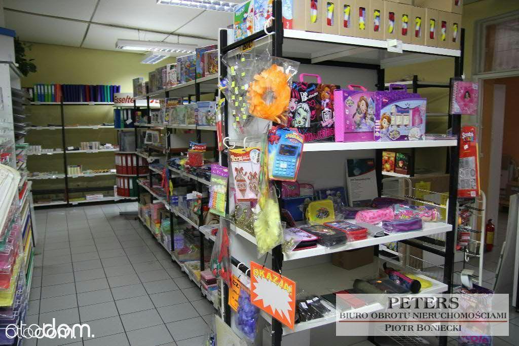 Lokal użytkowy na sprzedaż, Rypin, rypiński, kujawsko-pomorskie - Foto 2