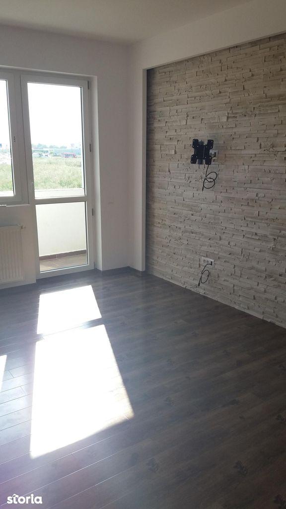 Apartament de vanzare, Ilfov (judet), Strada Libertății - Foto 1