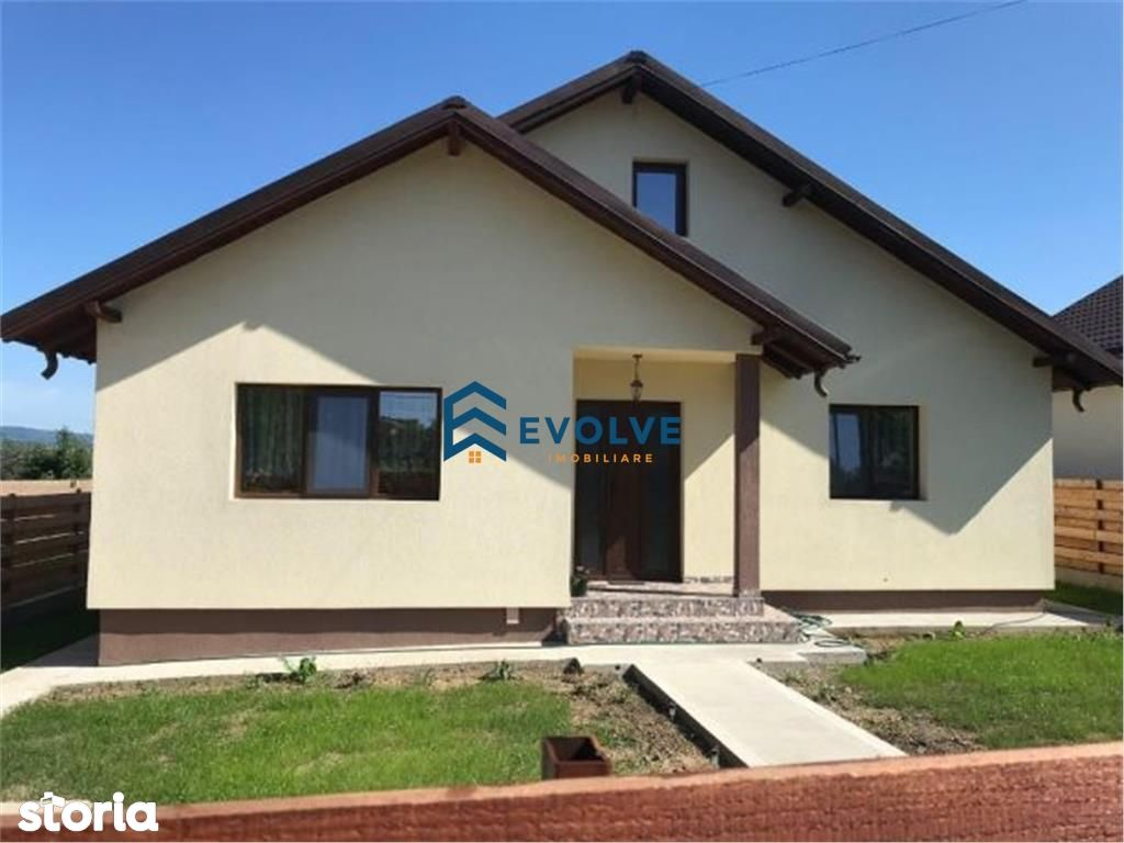 Casa de vanzare, Iași (judet), Strada Nouă - Foto 1
