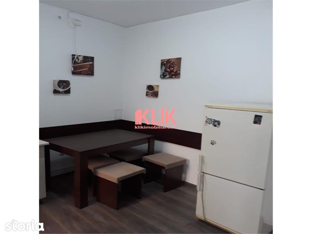 Apartament de vanzare, Cluj (judet), Strada Regele Ferdinand - Foto 5