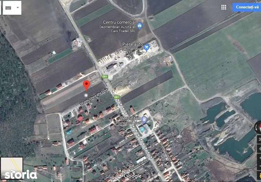 Teren de Vanzare, Alba (judet), Strada George Coșbuc - Foto 5