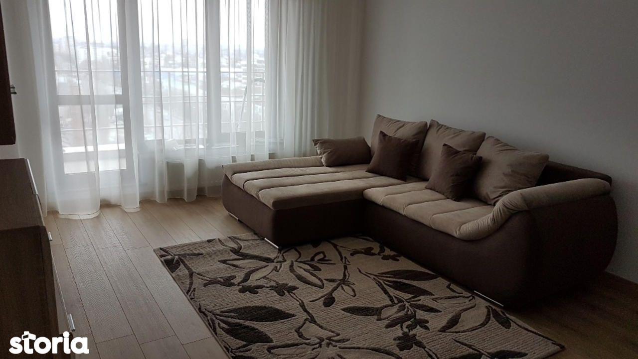 Apartament de inchiriat, București (judet), Bucureștii Noi - Foto 3