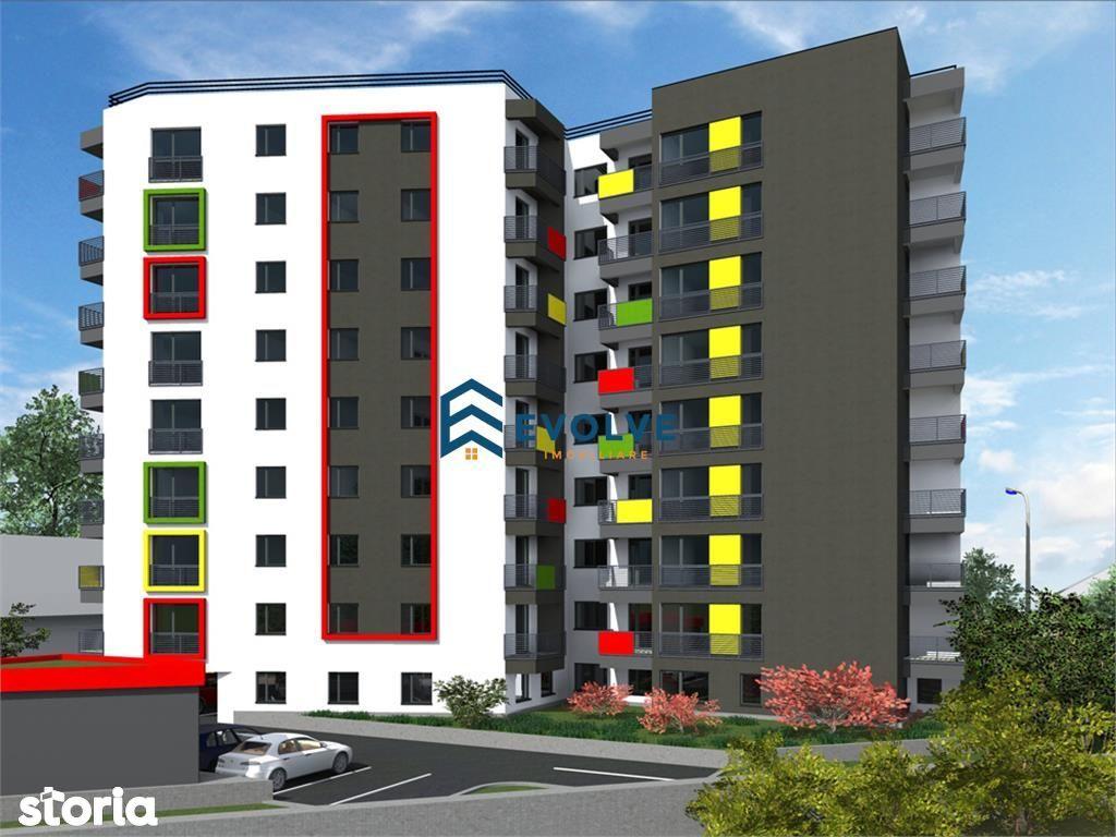 Apartament de vanzare, Iași (judet), Strada Aurel Vlaicu - Foto 6