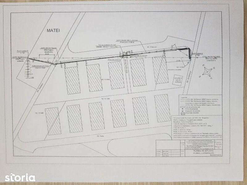 Teren de Vanzare, Ilfov (judet), Strada Simbolului - Foto 6