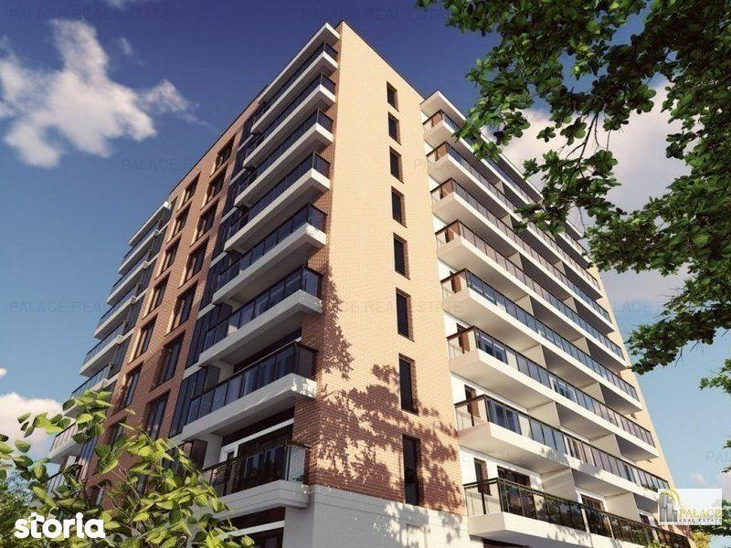 Apartament de vanzare, Iași (judet), Strada Sărărie - Foto 1