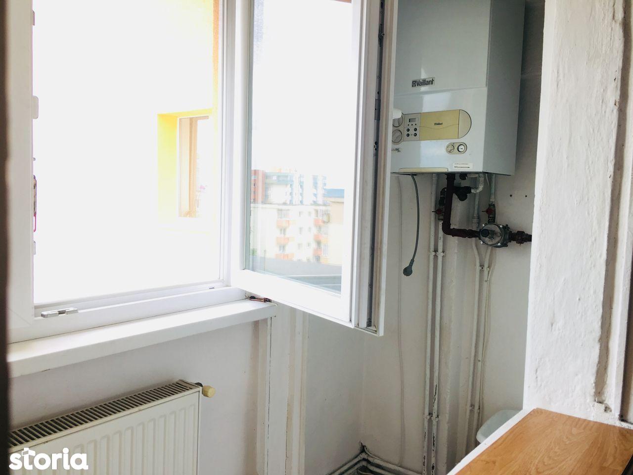 Apartament de vanzare, Cluj (judet), Strada Vasile Stoica - Foto 7