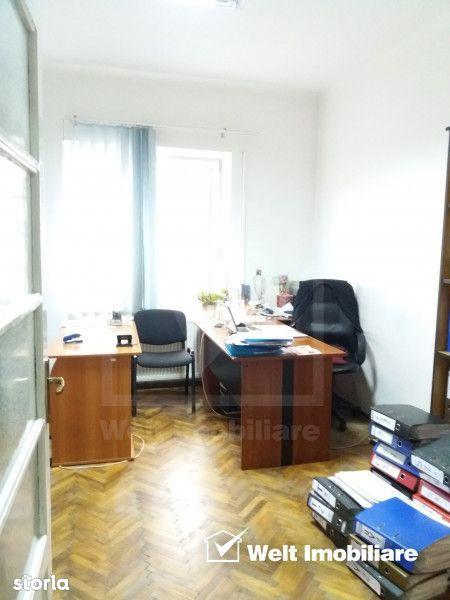 Birou de inchiriat, Cluj (judet), Mărăști - Foto 2