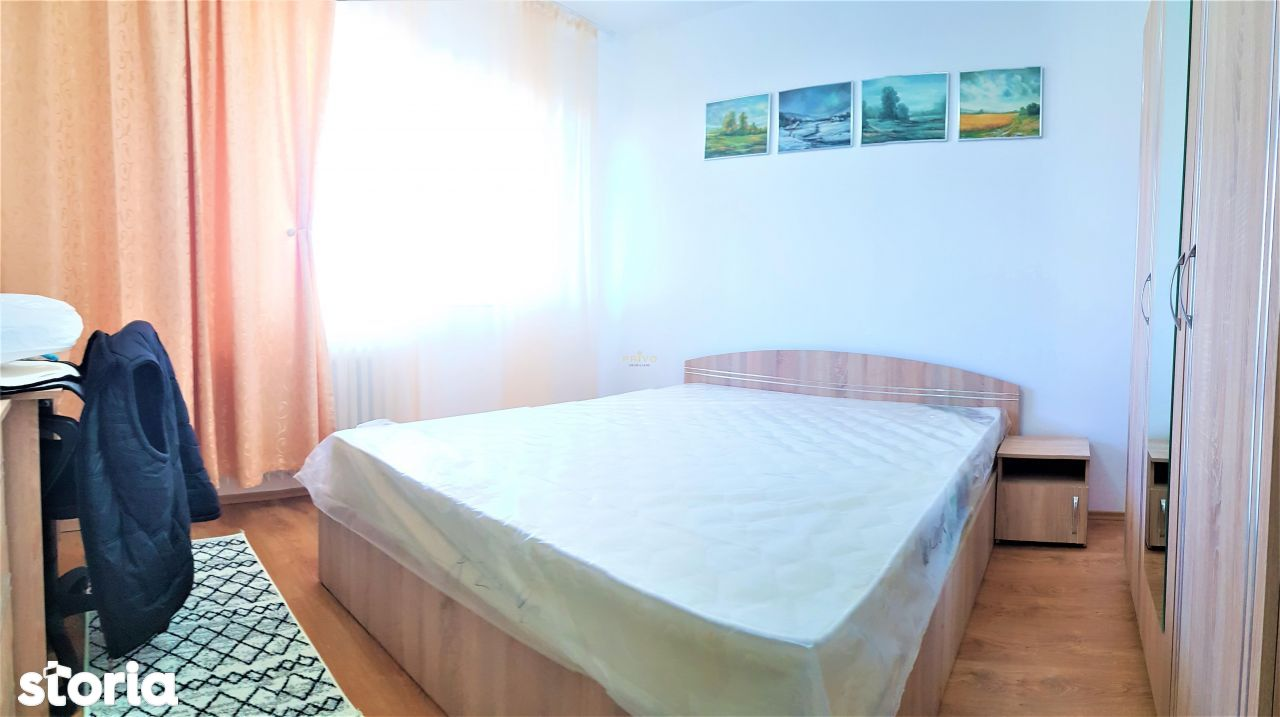 Apartament de inchiriat, Cluj (judet), Aleea Snagov - Foto 5