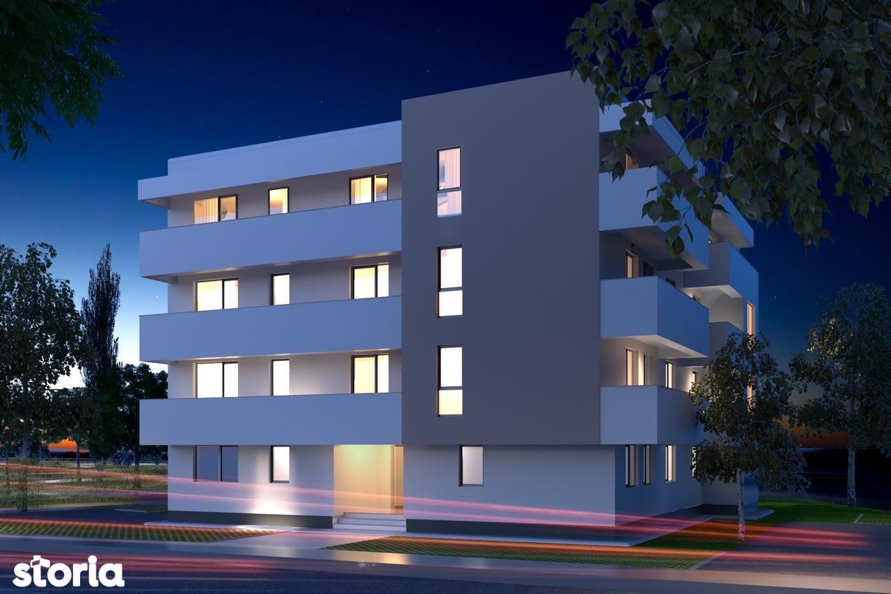 Apartament de vanzare, Ilfov (judet), Jilava - Foto 2