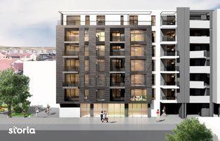 Apartament 2 camere, 52.83 mp, zona strazii C-tin Brancusi
