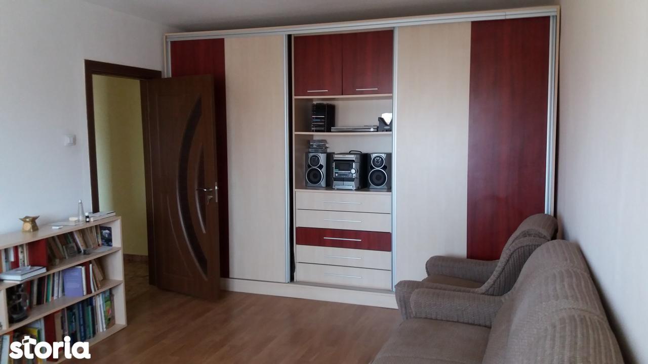 Apartament de inchiriat, Bacău (judet), Strada Narciselor - Foto 2