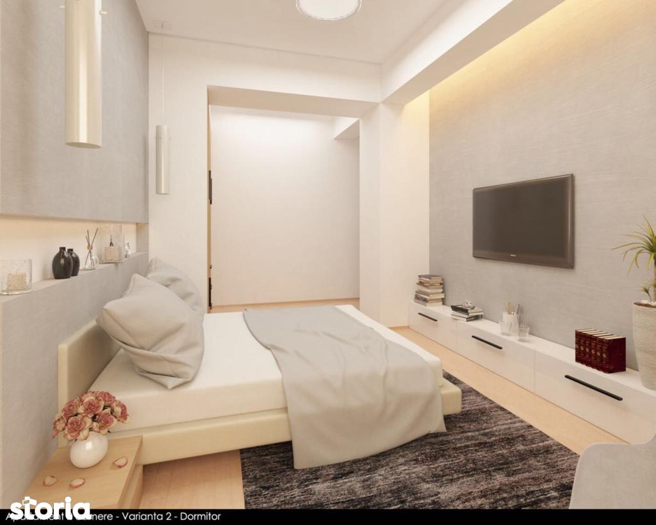 Apartament de vanzare, Constanța (judet), Tomis 2 - Foto 8