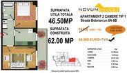 Apartament de vanzare, București (judet), Strada Mihail Sebastian - Foto 13