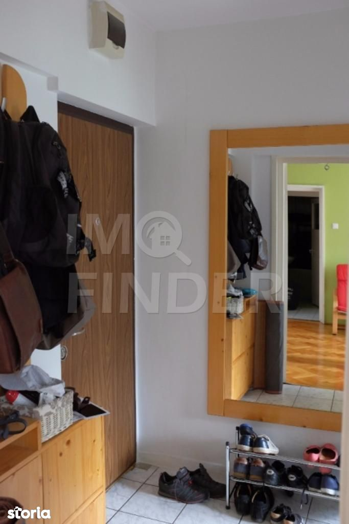 Apartament de vanzare, Cluj (judet), Aleea Bizușa - Foto 6