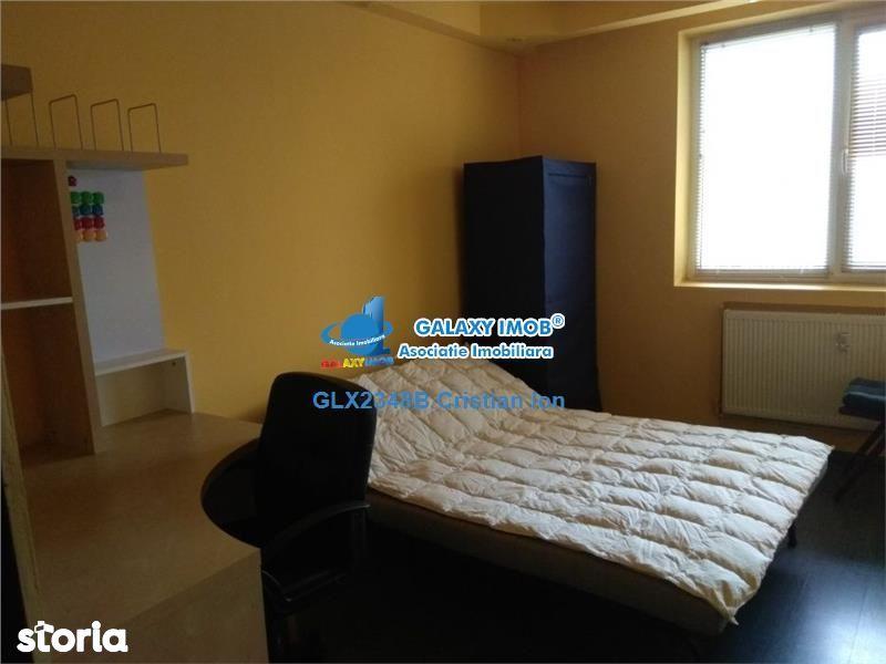Apartament de inchiriat, București (judet), Strada Râul Doamnei - Foto 2
