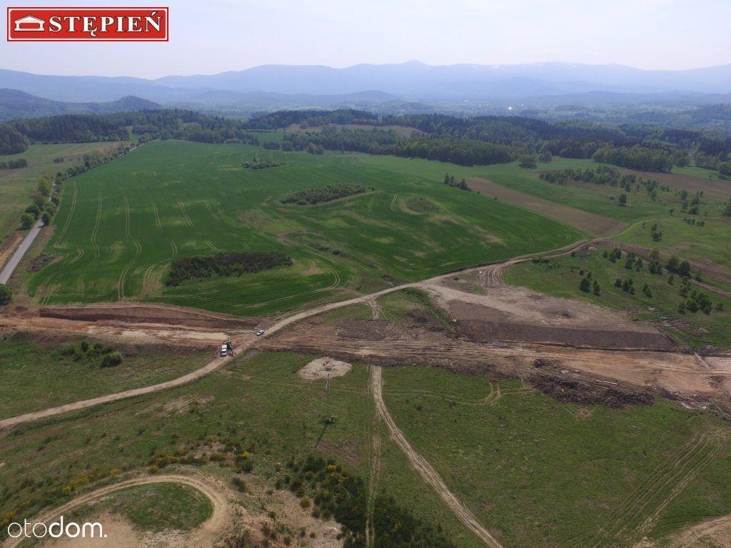 Działka na sprzedaż, Jelenia Góra, dolnośląskie - Foto 5