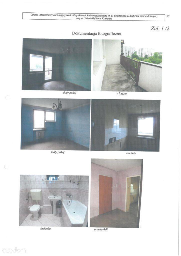 2 Pokoje Mieszkanie Na Sprzedaż Kraków Prądnik Czerwony 59456781 Wwwotodompl