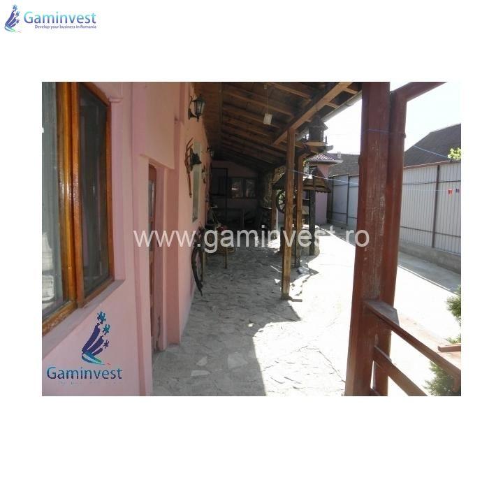 Spatiu Comercial de vanzare, Bihor (judet), Sânmartin - Foto 15