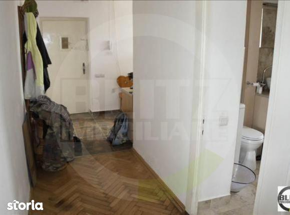 Apartament de inchiriat, Cluj (judet), Strada Aviator Bădescu - Foto 10
