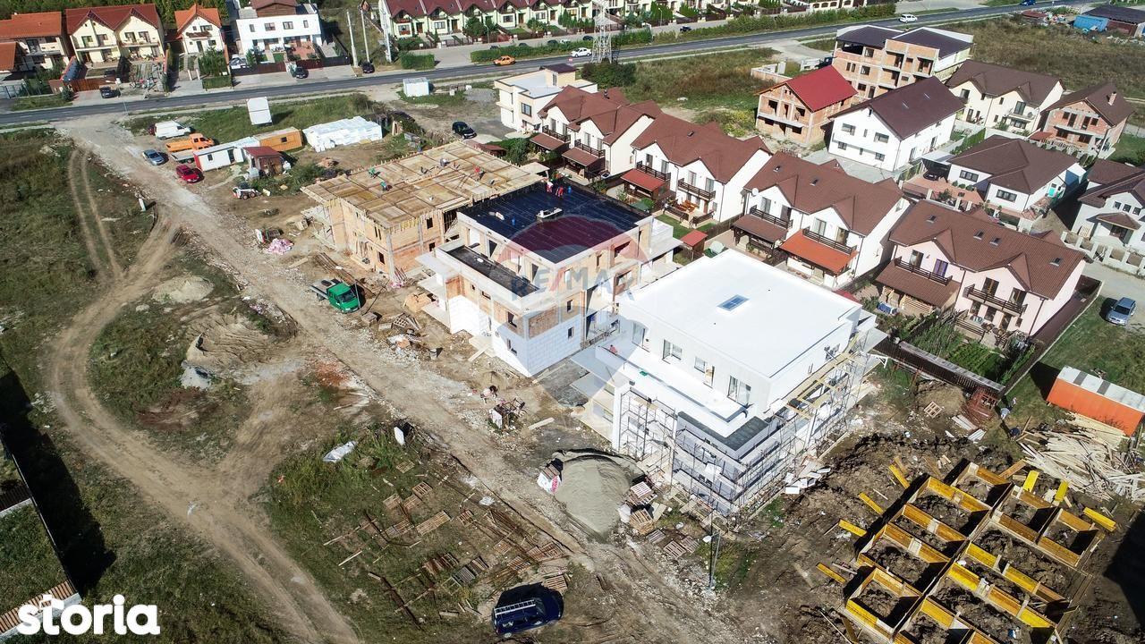 Apartament de vanzare, Sibiu (judet), Strada Rășinari - Foto 6
