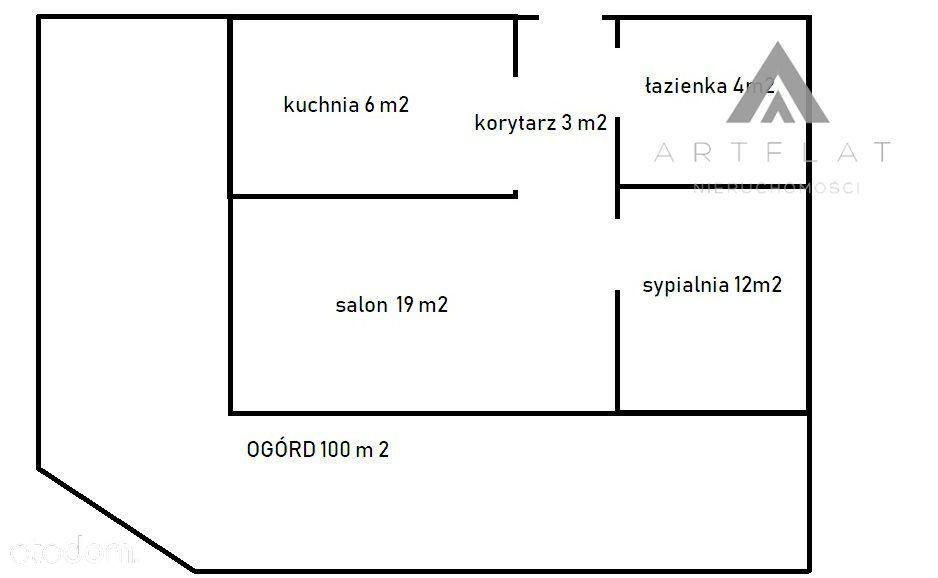 Mieszkanie na sprzedaż, Gdynia, Pogórze - Foto 15