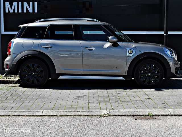 MINI Countryman Cooper S E ALL4 Auto - 7