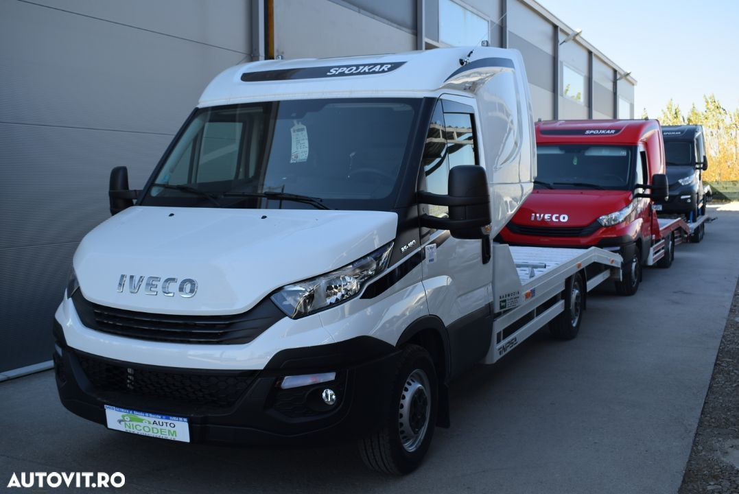 Iveco Daily - 37