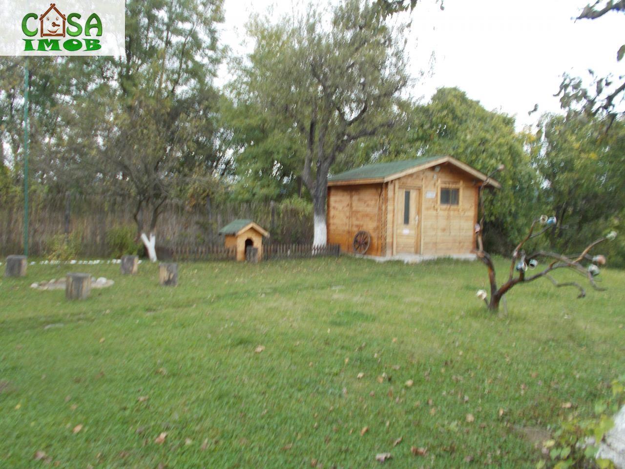 Casa de vanzare, Dâmbovița (judet), Pucioasa - Foto 4