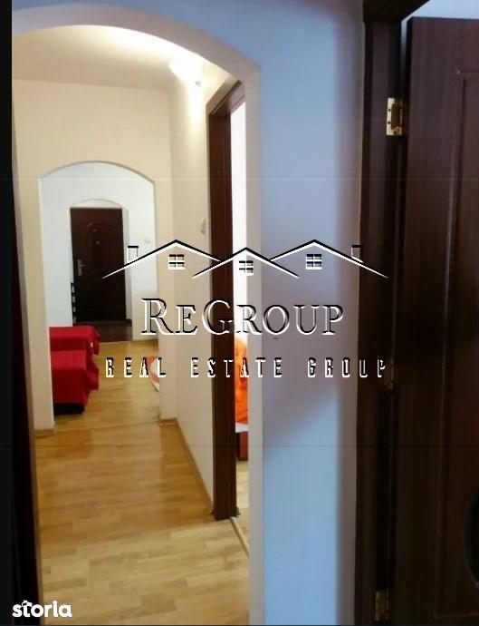 Apartament de inchiriat, Iași (judet), Dacia - Foto 1