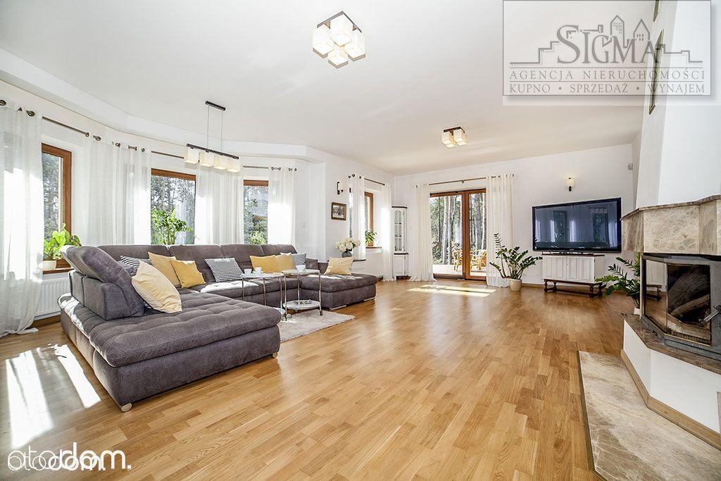 Dom na sprzedaż, Józefów, otwocki, mazowieckie - Foto 3