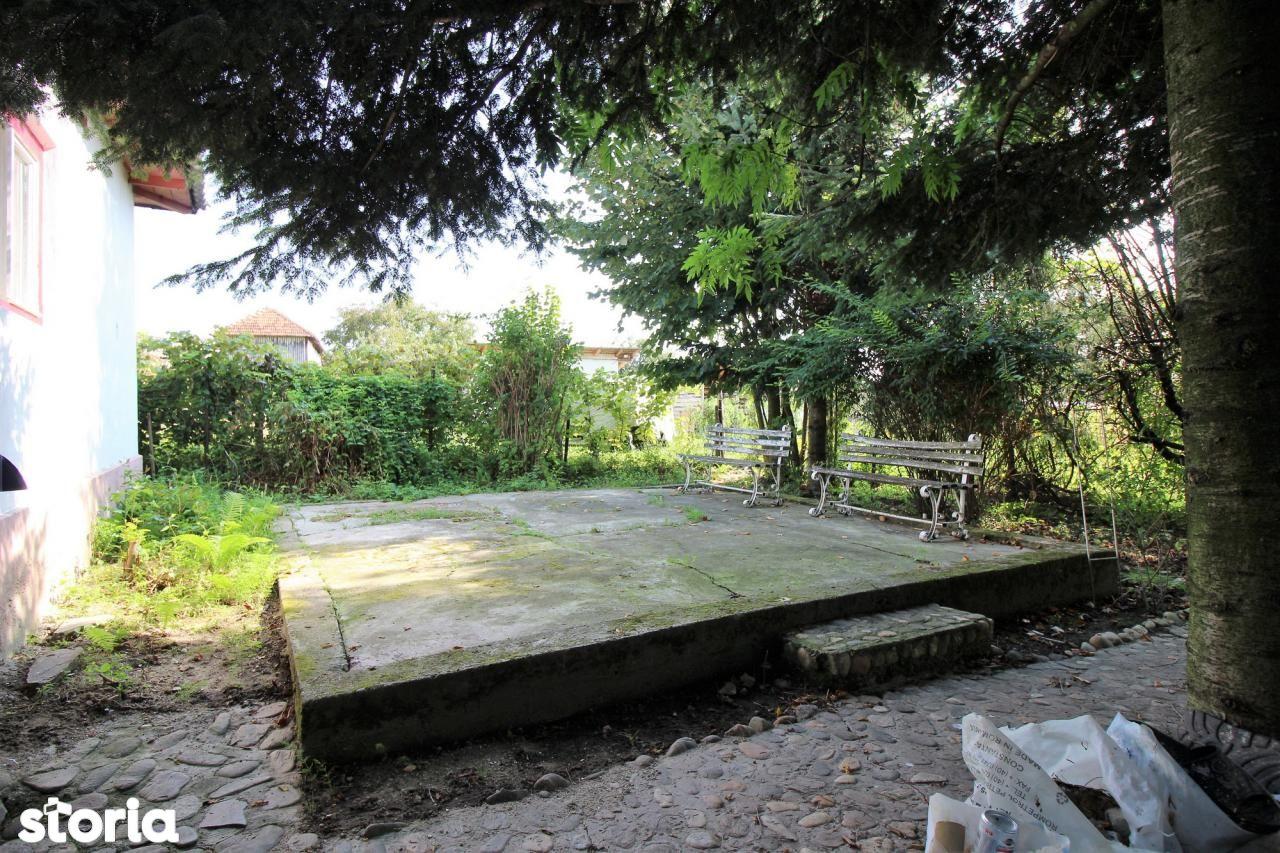 Casa de vanzare, Argeș (judet), Banat - Foto 16