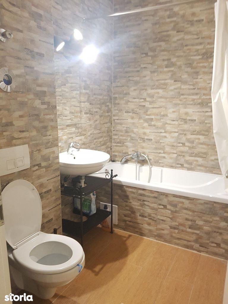 Apartament de inchiriat, Brașov (judet), Bartolomeu Nord - Foto 8