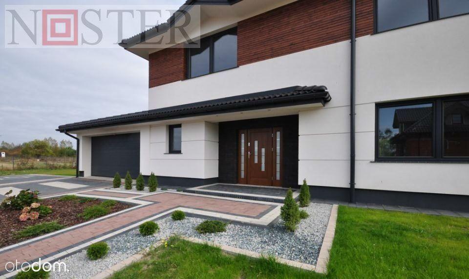 Dom na sprzedaż, Trzciany, legionowski, mazowieckie - Foto 2