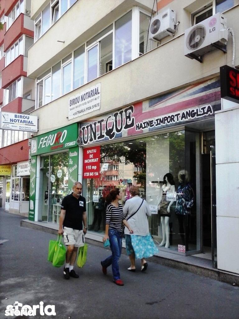 Spatiu Comercial de inchiriat, București (judet), Sectorul 3 - Foto 3