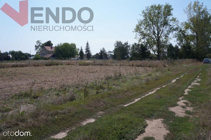 Działka na sprzedaż, Mirosławice, wrocławski, dolnośląskie - Foto 4