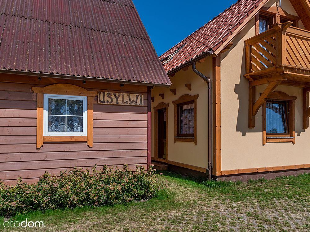 Dom na sprzedaż, Trzęsacz, gryficki, zachodniopomorskie - Foto 12