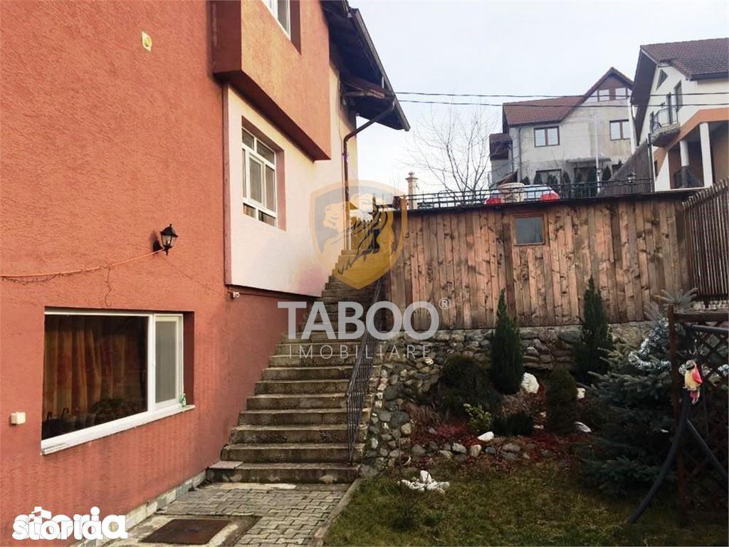 Casa de vanzare, Sibiu, Strand - Foto 3