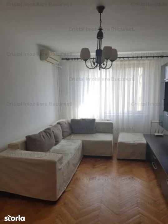 Apartament de inchiriat, București (judet), Bulevardul Ghica Tei - Foto 1